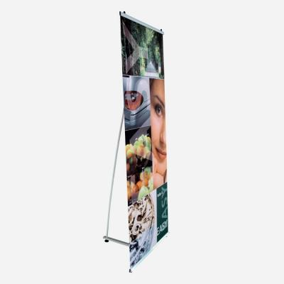 Easy Display, L-Banner